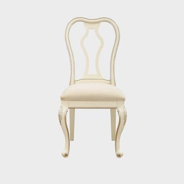 天鹅倒影 餐椅