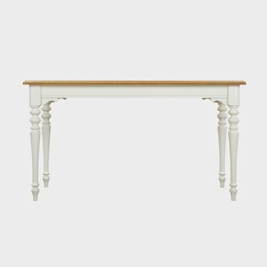 绿野仙踪 1.25/1.4米餐桌/书桌(木棉)