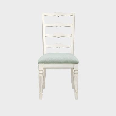 云海蓝珊 餐椅
