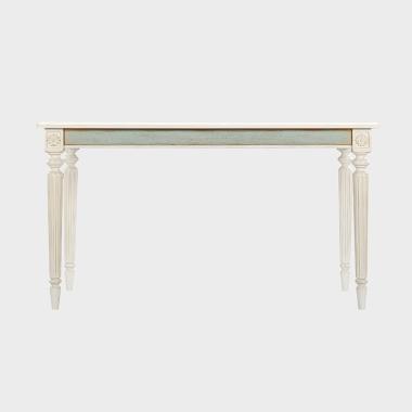 云海蓝珊 1.25/1.4米餐桌/书桌