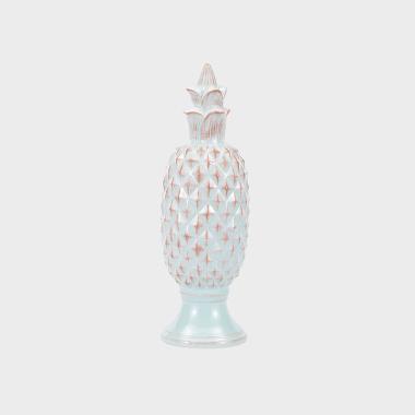 菠萝菠萝蜜绿色装饰瓶