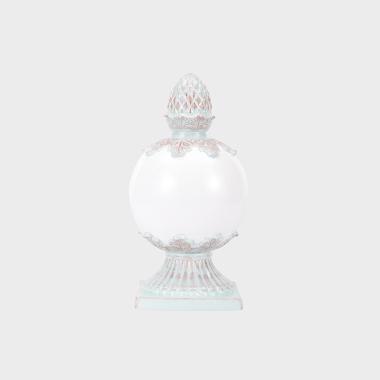 菠萝菠萝蜜复古装饰瓶