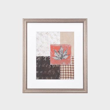 记忆接缝装饰画-A
