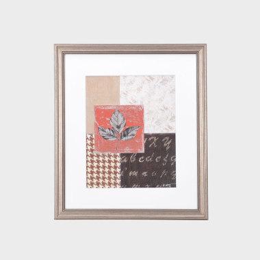 记忆接缝装饰画-B