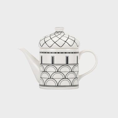 迷途-茶壶