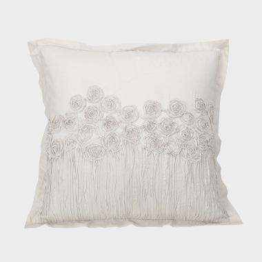 薔薇之戀裝飾方枕