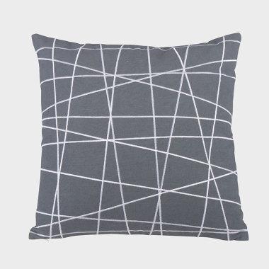轨迹装饰方枕