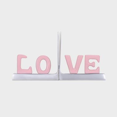 Love书立-粉色