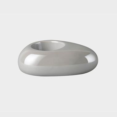 月之石-灰色蜡烛座