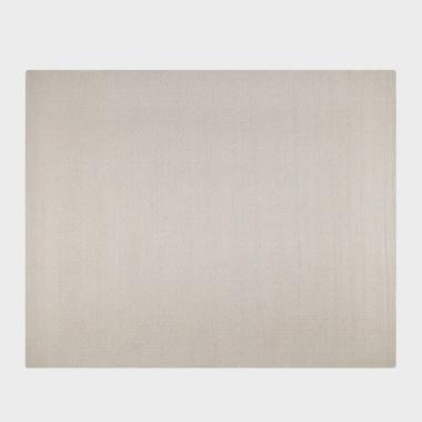 荡漾-蓝色平织地毯