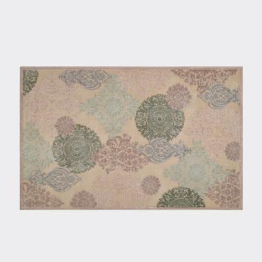 斑斓梦境-机织地毯