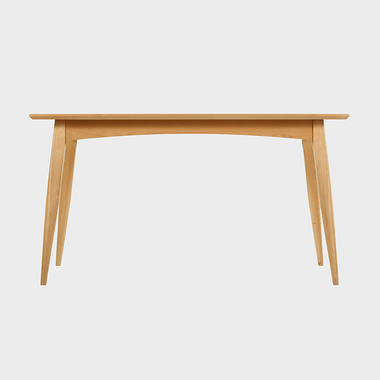 清枫物语 1.25/1.4米餐桌/书桌