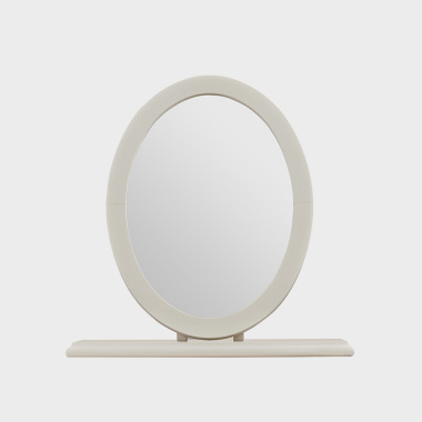 弧光圆舞 梳妆镜