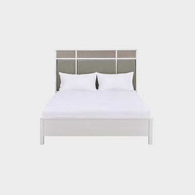 Zest One 1.5/1.8米软包床