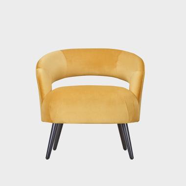 浮游 沙发椅 马克黄