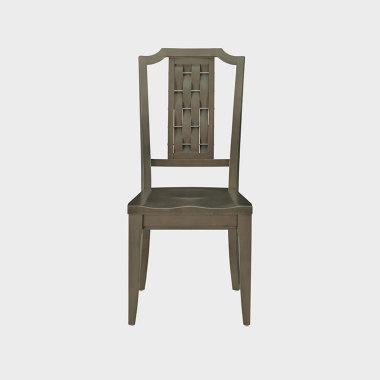 折叠城市 餐椅