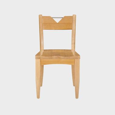 清枫物语 餐椅