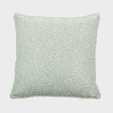 星云-蓝色装饰枕