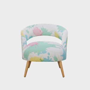 浮游 沙發椅 夢想畫布