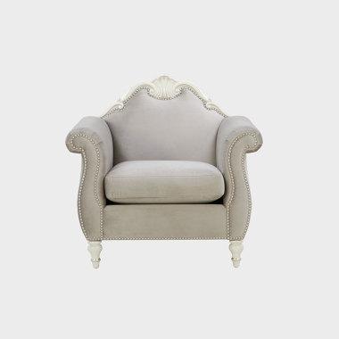 欧蕾之恋 单人沙发