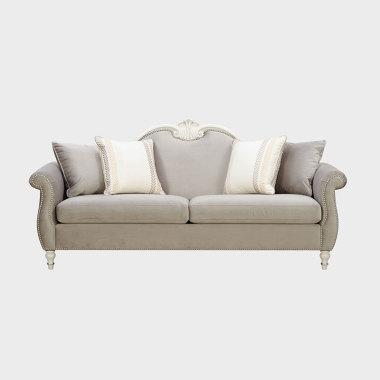欧蕾之恋 三人沙发
