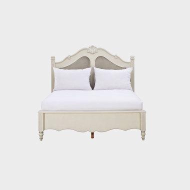 欧蕾之恋 1.2-1.8米软包床