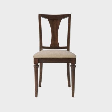 格调先生 餐椅