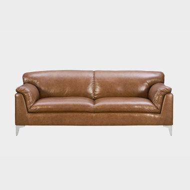 格调先生 三人沙发