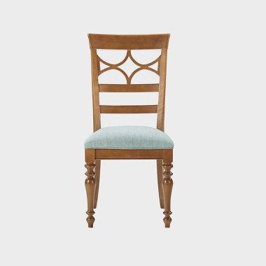 绿野仙踪 餐椅(橡子棕)