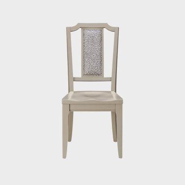 落落星辰 餐椅