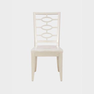 薇光欧若拉 餐椅