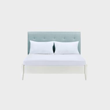 白月光 1.2-1.8米軟包床