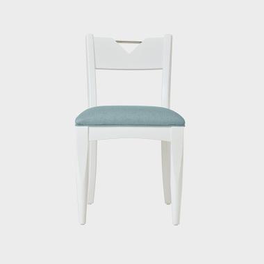 白月光 餐椅