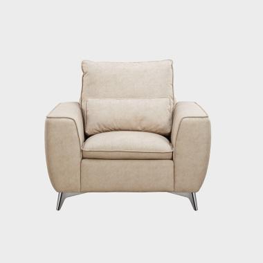慢時光 單人沙發
