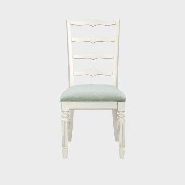 云海藍珊 餐椅