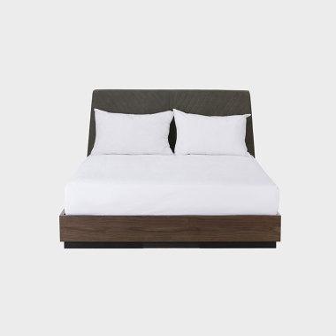 爵士空間 1.5/1.8米軟包床