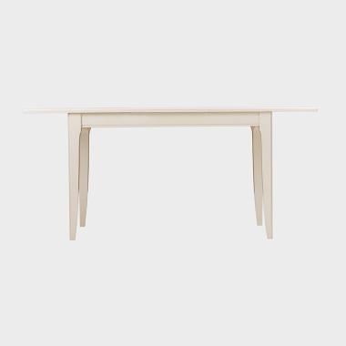 折疊城市?1.25-1.7米伸縮餐桌/書桌
