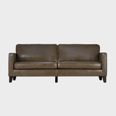 弧光圆舞 三人沙发