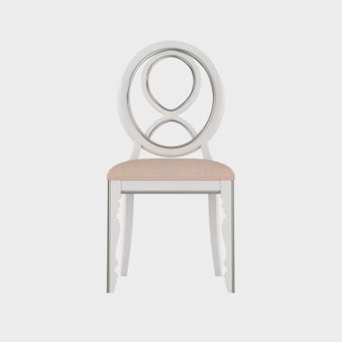 巴黎小情歌 餐椅
