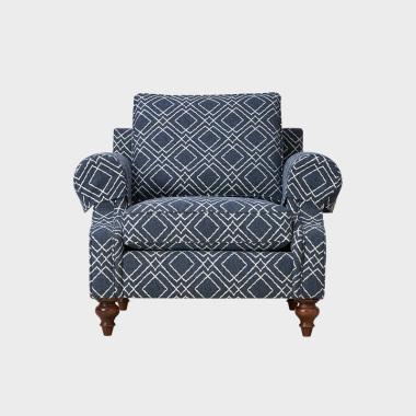 布鲁斯 单人沙发