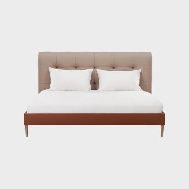 萨丁暖阳 1.5/1.8米软包床