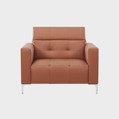 萨丁暖阳 单人沙发