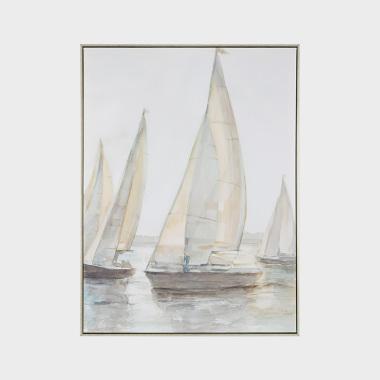 远帆装饰画
