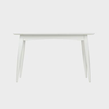白月光 1.25/1.4米餐桌/書桌