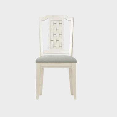折疊城市 餐椅