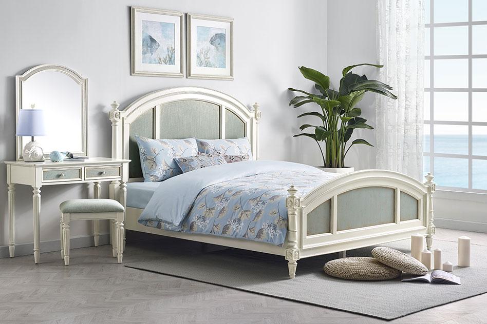 美式家具无做旧不文艺你需要的不仅…