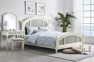 美式家具無做舊不文藝你需要的不僅…