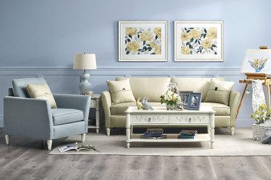 一款好的单人沙发任何家具都无法替…