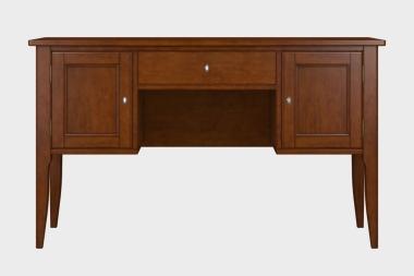 單抽雙開門梳妝臺/書桌