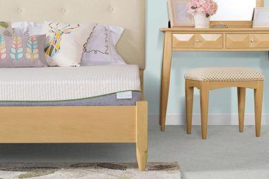 2米床尺寸介绍及床垫选购攻略